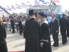 Israel's Sephardic and Ashkenazi Head Rabbis