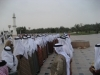 Bahrian welcoming ceremony - 01-13-08